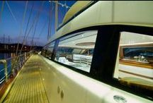 Charter Crewed Sailboats / Top Sailing Charter's Luxury Sailboats across the world.