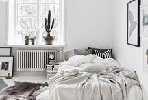 INTERIOR ~ Bedroom