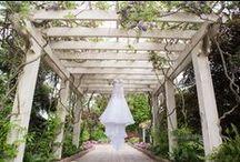 Real Weddings / Real weddings, ceremonies, and photo shoots at Scotland Run Golf Club