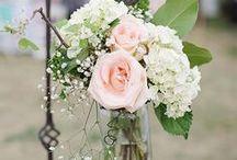 Spring Weddings / spring wedding ideas and inspiration