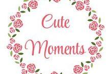 Awe-cute-moments