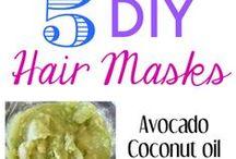 NATURAL HAIR TIPS / tips for taking care of natural hair
