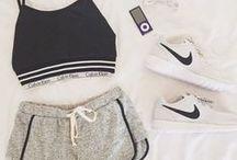 Sport's wear