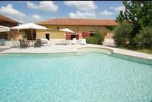 Properties in France / Here are a couple of our favourite properties in France from our website. together we discover...