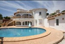 Properties in Spain / Here are some of our favourite properties in Spain from our website. together we discover...
