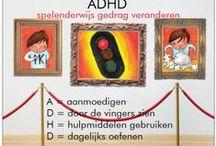Praktijk An: ADHD/ADD