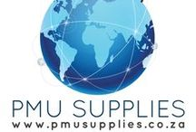 PMU Supplies / Online store www.pmusupplies.co.za where people can buy Permanent Makeup & Paramedicial Products from Around the Globe.