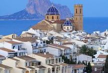 Spain / All about Spain. together we discover...