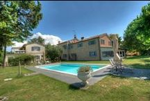 Properties in Italy / Here are a couple of our favourite properties in Italy from our website. together we discover...
