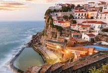 Portugal / All about Portugal. together we discover...