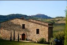 Luxury Properties in Italy / A selection of our luxury properties in Italy from our website. together we discover...