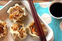 My Chinese Recipes / Here you'll find link and and photos to all my recipes on www.feedingfen.com