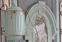 Vintage Home Decor / Vintage home décor ideas that are on trend. together we discover...