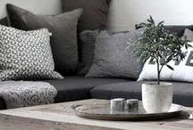 Scandinavian Interior / Minimalist, modern and sleek - super trendy Scandinavian interior ideas. together we discover...