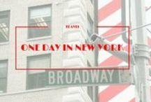 One day in New York// omtripsblog.com / http://omtripsblog.com/en/new-york-for-a-day/