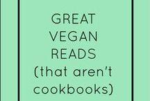 Great Vegan Reads