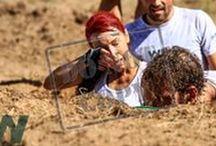 WildChallenge16 | The Tree Team / Wild Challenge Gondomar 2016 | The Tree Team 10 Km +40 Obstáculos