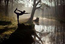 Yoga//Workout
