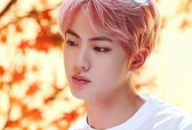 JIN / WorldWide Handsome