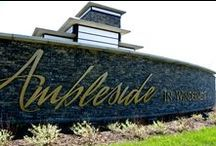 Amenities / The Amenities Ambleside offers its residents