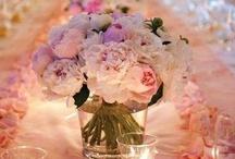 Thème : rose romantique