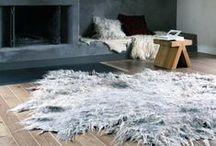 Fur, Hides, Sheepskin, Antlers