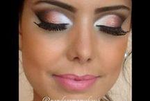 Make up / Tutoriais