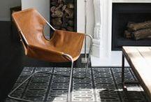 Leather: Caramel / Cognac