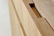 Details furniture construction