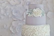 ♡◇Working with fondant◇♡ / by Oudine Botes