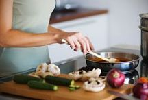 Healthy Recipes / Need a healthy recipe? Here are tons from our website.