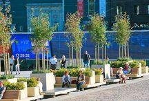Placemaking in Urban Spaces / awesome public spaces