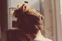 Hair and Nails / Girly