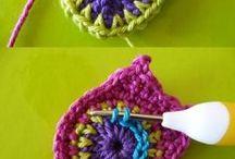 Dit wil ik maken! / handwerk, haken, breien, knutselen, recycle projecten