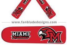 Miami University Red Hawks / Oxford