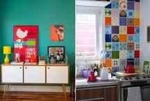 ideias para decoração CASA