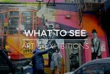What to See | Art & Exhibitions / Events, News, Buzzworth art and exhibitions featured in our editorial LuxPOP on RubyLUX.com Luxury Travel and Home Design in the most beautiful places around the world. Shop RubyLUX for unique 20th Century furniture and luxury home decor, antique furniture, fine art, designer vintage fashions, fashion accessories; and antique, vintage,and contemporay gemstone jewelry. www.RubyLUX.com #RubyLUX @shoprubylux