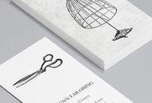 Illustrated branding