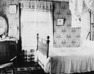 Bedroom Decor / Timeless bedroom inspirations.