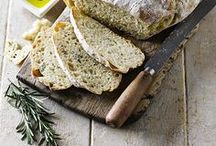 Bread recipes / If you're after a bread recipe for a special dinner, weekday lunches and brunches, or just because you love bread (who doesn't?), you've come to the right place! Browse our picks of the best bread recipes, which include cheesy pull-apart bread, sourdough bread and fruit bread.