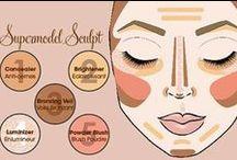 Beauty tips / hair_beauty / by Roslyn Manibusan