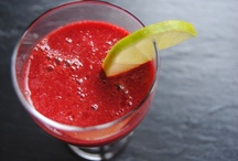 Beetroot Cocktails