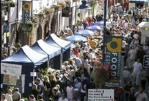 Food & drink fun in Abergavenny