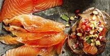 De la Mar y de los Ríos - Seafood