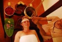 Ayurveda in India / Catering to your overall well-being, we facilitate you to undergo a soothing experience of Ayurveda, Spa and Yoga. Treat yourself with ancient healing therapies. To more information log on to http://www.naturovillespa.com/