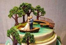 WEDDINGS   Svadba / http://www.kreativita.info/category/wedding/