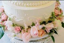 WEDDING CAKE / Wedding Cake Ideas and Photographs