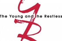 TV - Young & the Restless / TV Show / by Deb Mercado