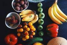 PRETTY FOOD / Pretty food