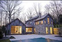 (Dream) House Ideas
